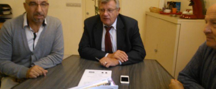 Entretien avec le député de Meurthe-et-Moselle