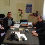 Rencontre avec le député de Meurthe et Moselle - 28/04/15