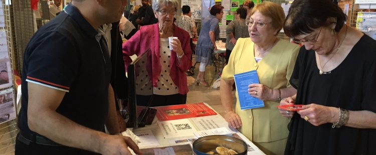 Forum des associations de Longwy – 25/06/16