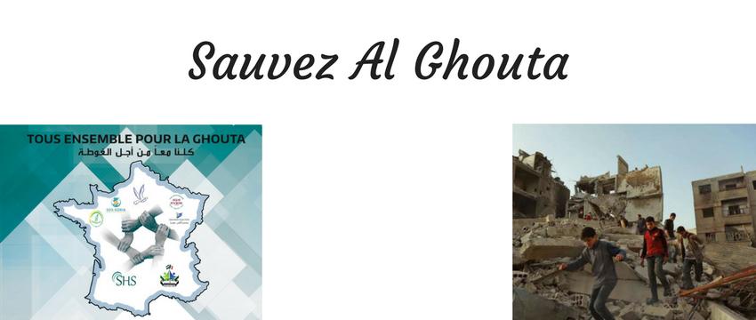 Diapo Ghouta