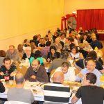 Repas de solidarité avec le peuple syrien - 25/09/12