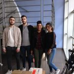Action humanitaire à l'IUT de Longwy - 20/05/16
